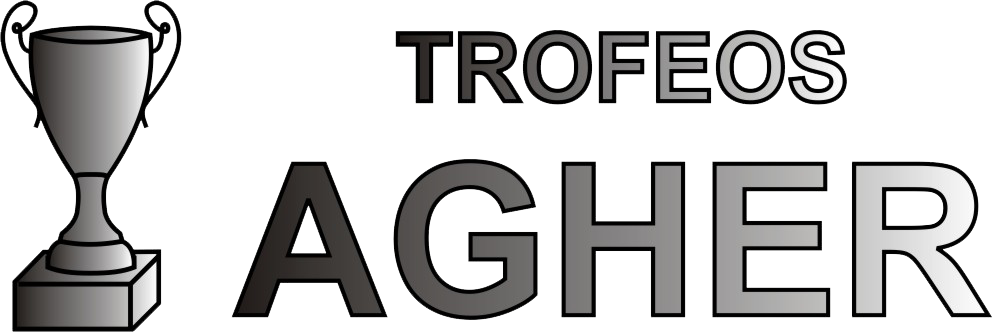Trofeos Agher